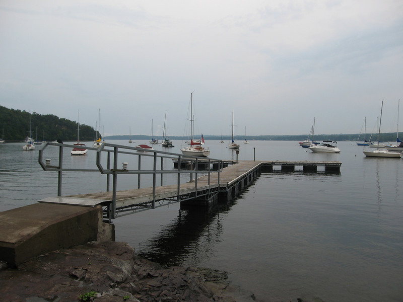 44 Public Dock