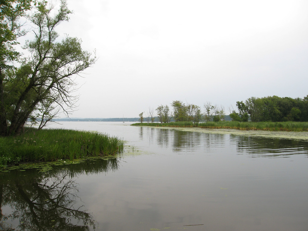 22 LaPlatte River Estuary