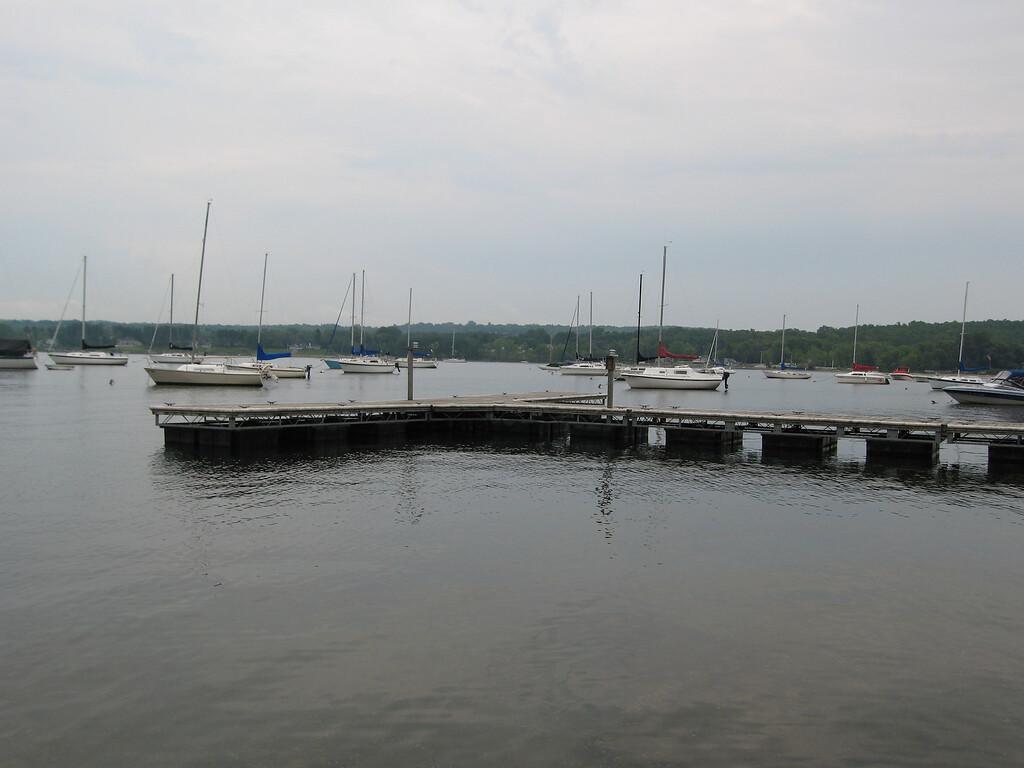 53 LS Dock Looking East