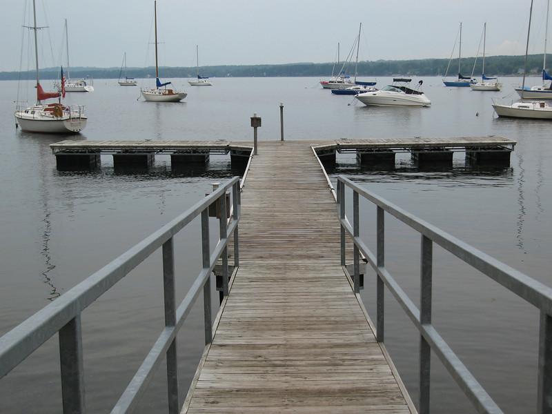 45 MS Dock