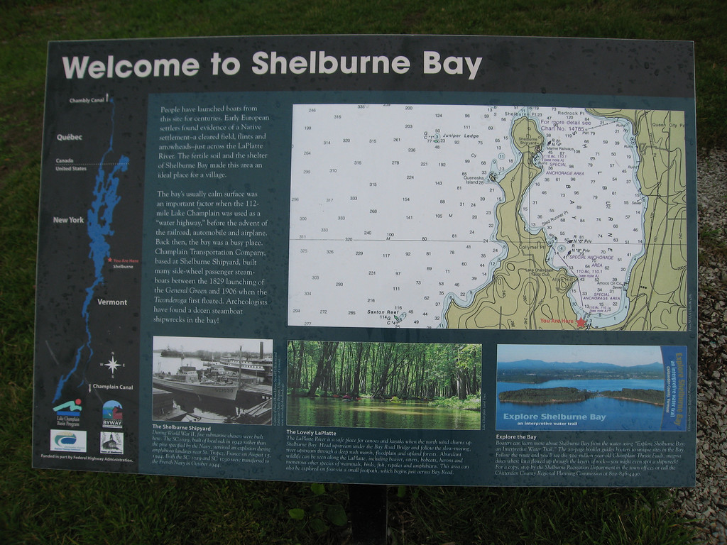 02 Shelburne Bay Park