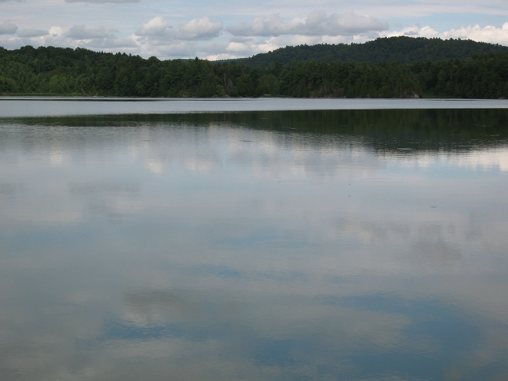 02 Shelburne Pond Looking East