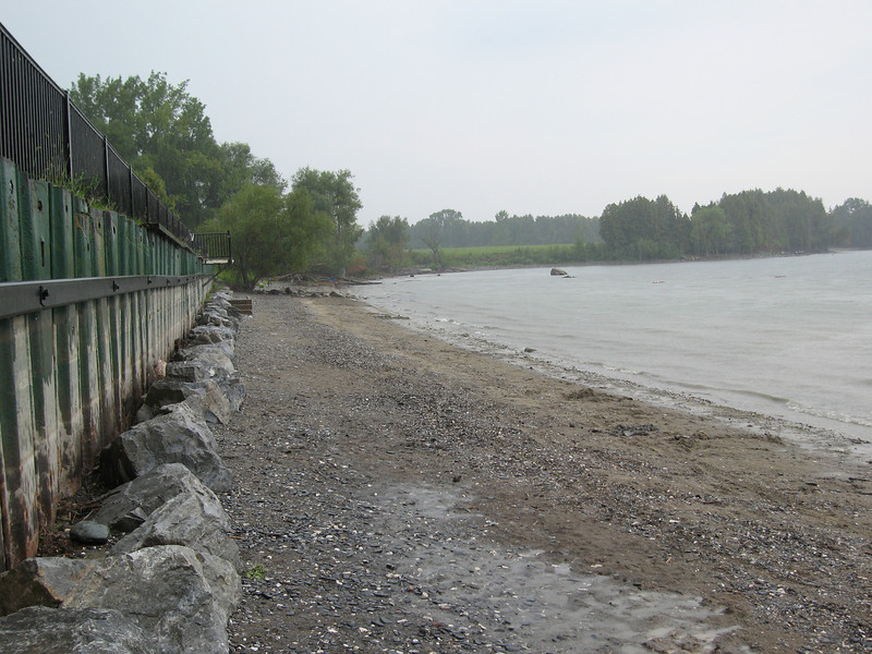 40 Beach and Seawall South