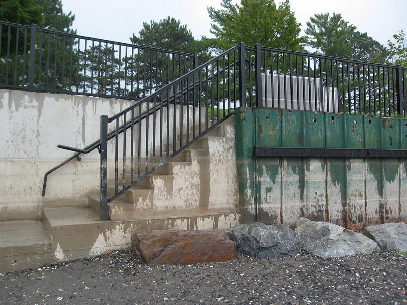 42 Seawall Stairs