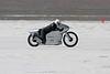 Ted Hector - Winnipeg, MB-Canada 1954 HD Servicar Motor