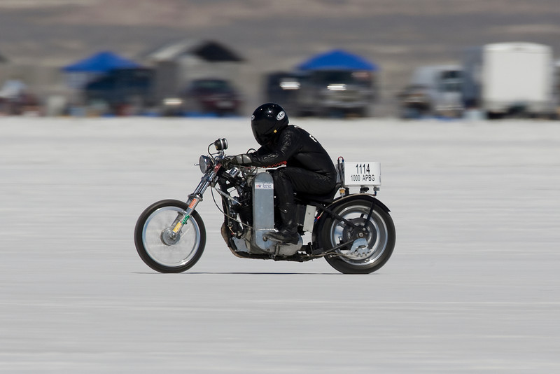 Kenneth Zetterquist - FRCP Racing  -  1972 HD Sportster