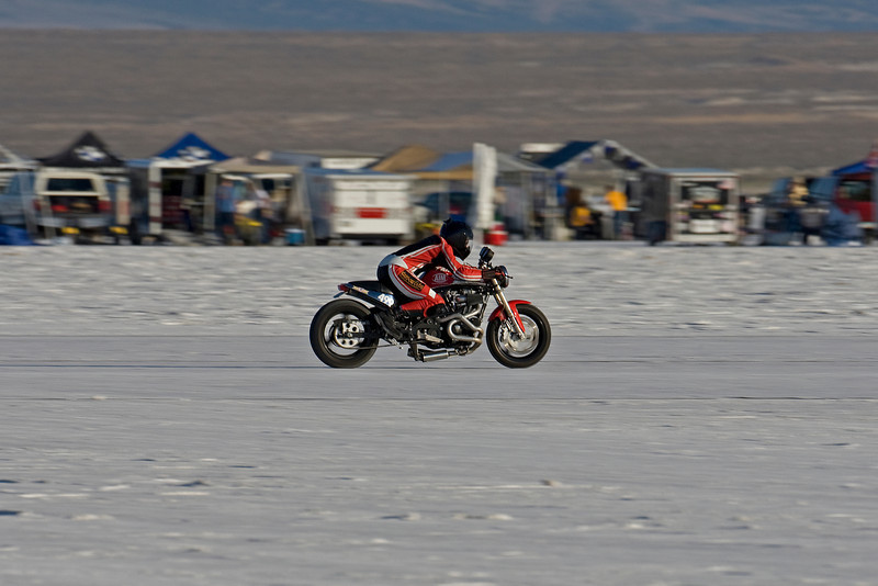 Paul Remmenga - Carson City, Nv - 2000 Buell X1