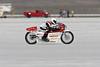 Mark Brownlee - Classic Motorcycle Assoc. - 1955 Royal Enfield