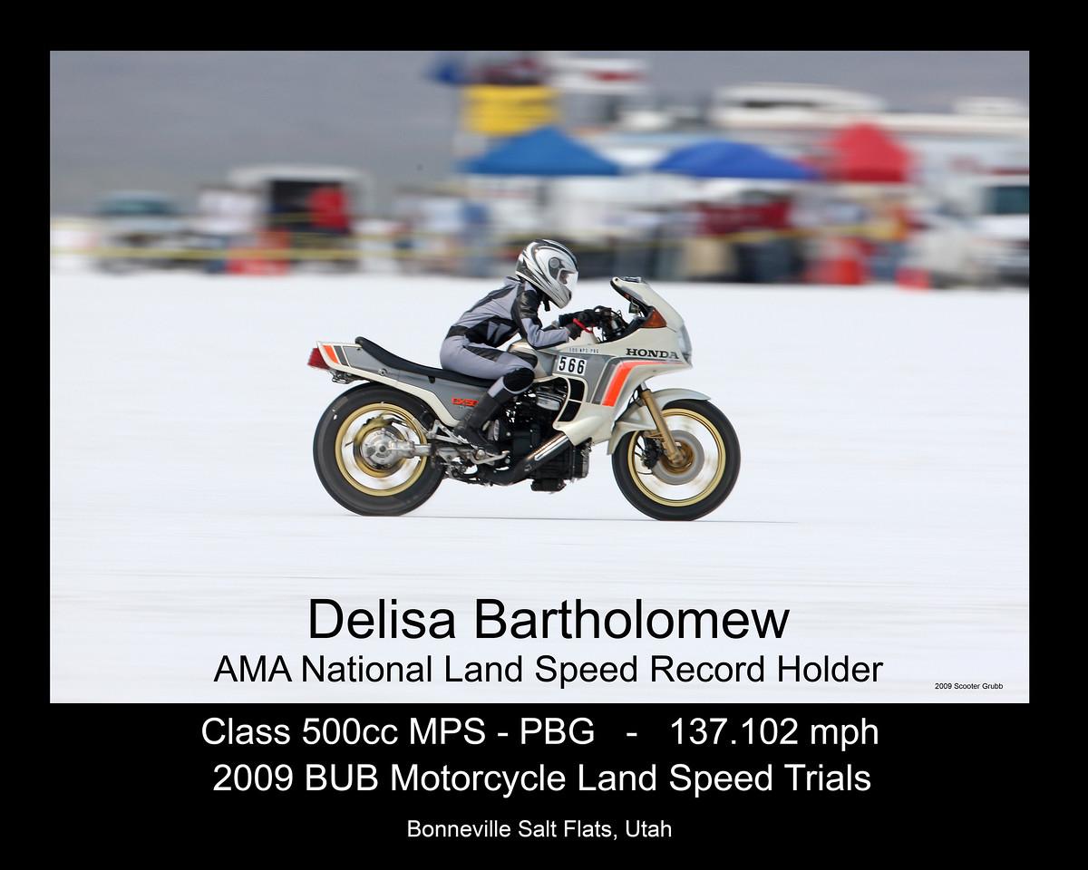 Delisa Bartholomew