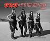 09 Salt Cover Klock Women