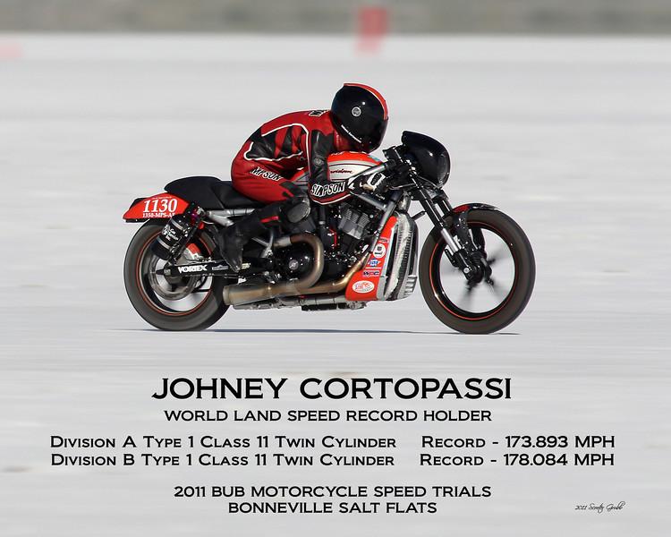 Cortopassi 8X10