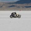 2014 Bonneville Motorcycle Land Speed Trials