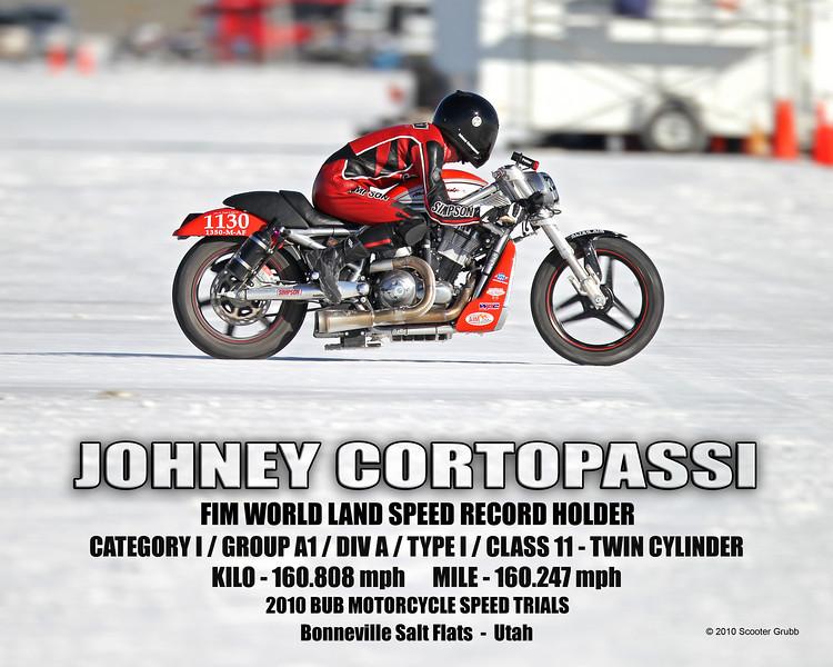 Cortopassi 8X10 print