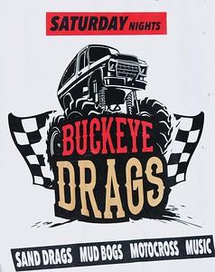 BUCKEYE 6-10-2017 SAND DRAGS RSAZ