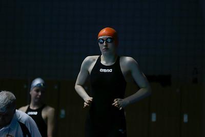 BUCS Sheffield - Swimming