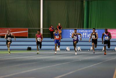 BUCS Sheffield - Athletics