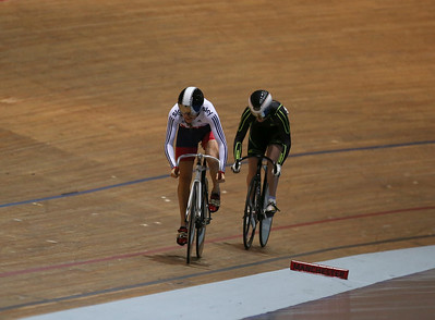 BUCS Cycling - Molly Darlington