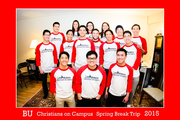 Spring Break Trip Group Photo Front Version 5