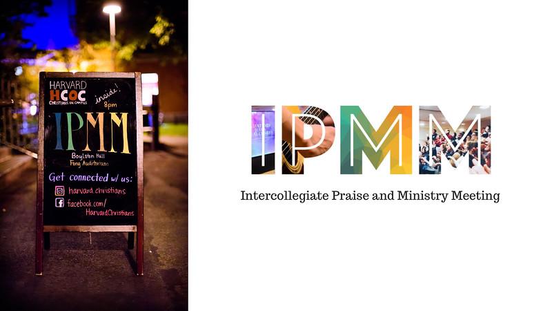 IPMM Graphic