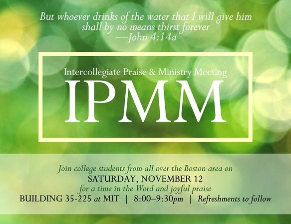 MIT IPMM Flyer