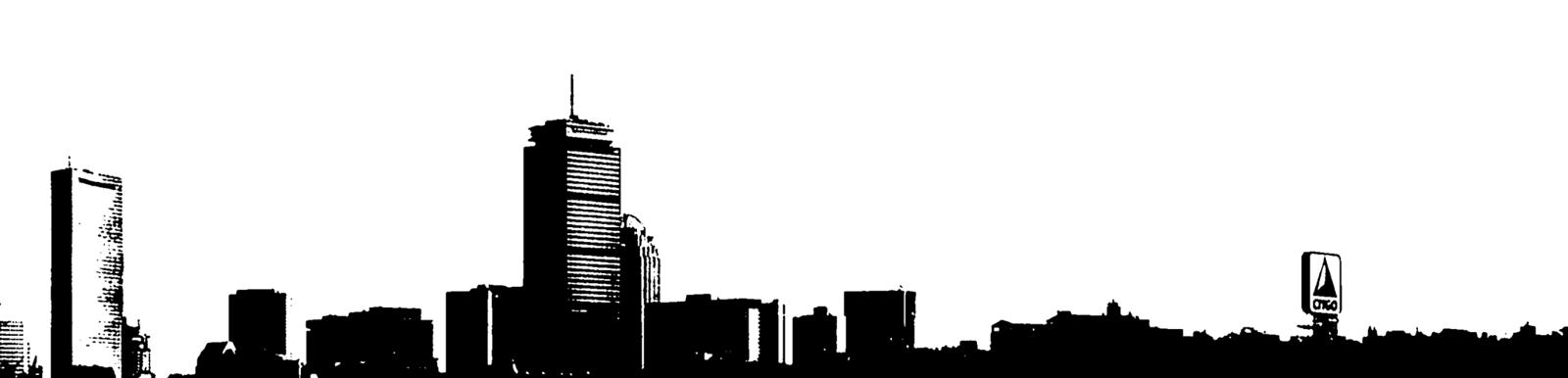 Boston Silhouette