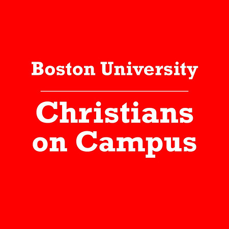 Boston University Christians on Campus Profile 1