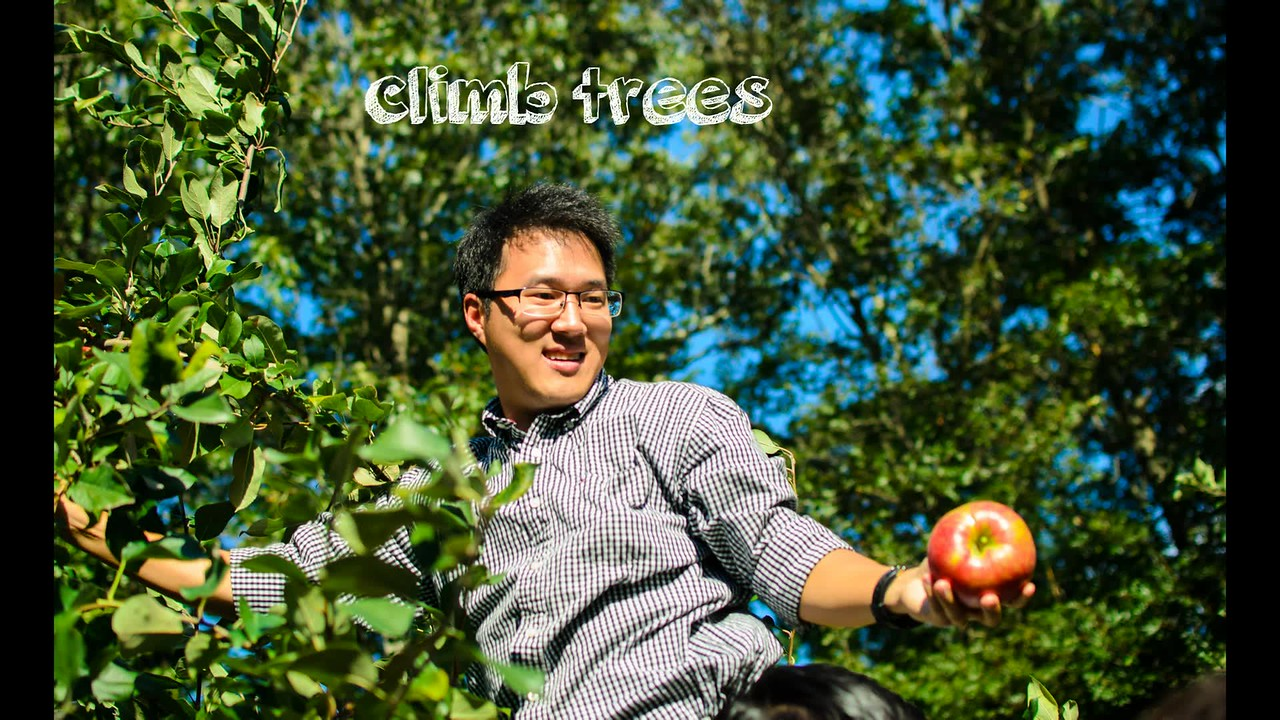 Apple Picking (2015) Promo Video 1 0