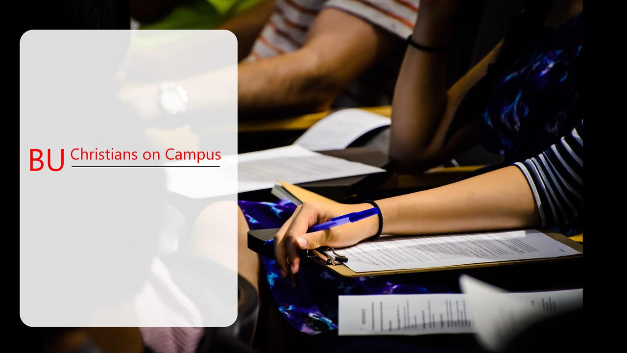 Harvard Intercollegiate Meeting Video Cover 1 1