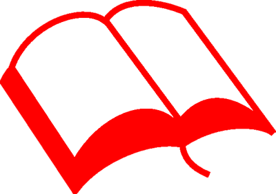Open Bible Red
