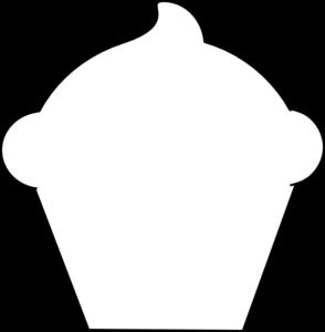 Cupcake 1 Black