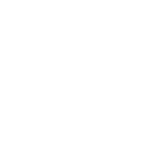 Number Seven In Circle White