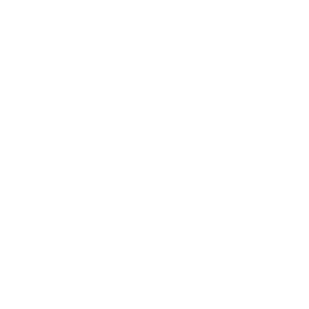 Number Six In Circle White