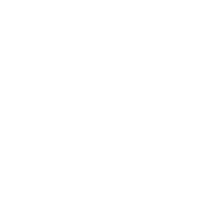 Number Three In Circle White
