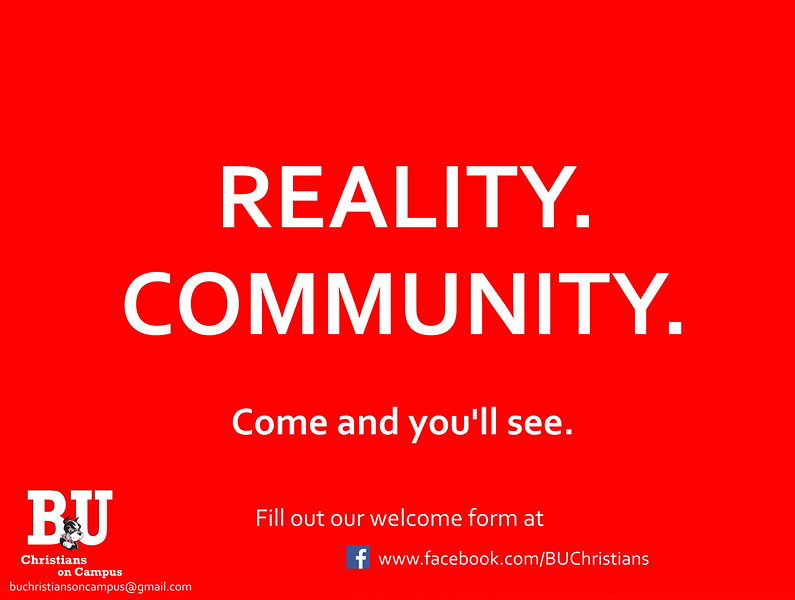 Orientation Flyer Reality & Community 2 0