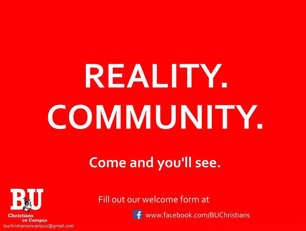 Orientation Flyer Reality & Community 2 0