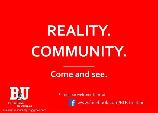 Orientation Flyer Reality & Community Draft 1 0