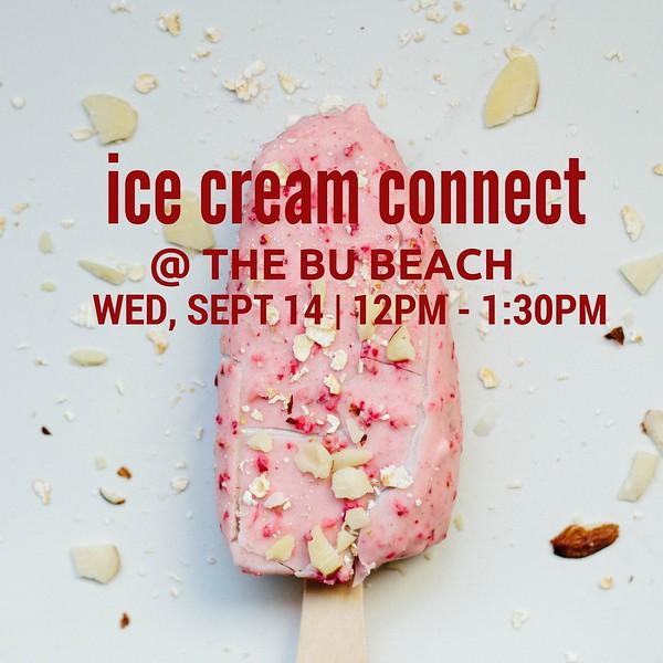Ice Cream Connect Graphic