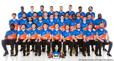 American Football 2015-2016