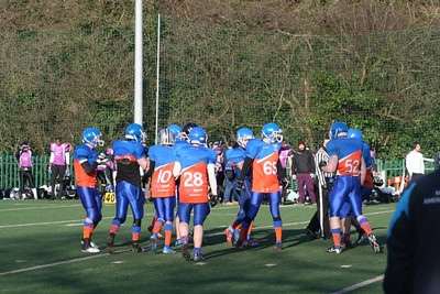 BUCs teams