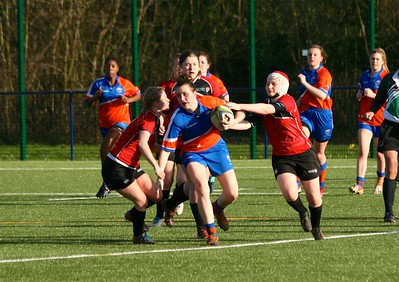 Rugby Union Womens