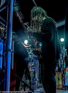 BUDDERSIDE@MALMO ROCK FESTIVAL
