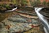 Six Finger Falls - Richland Creek Area - Ozark National Forest