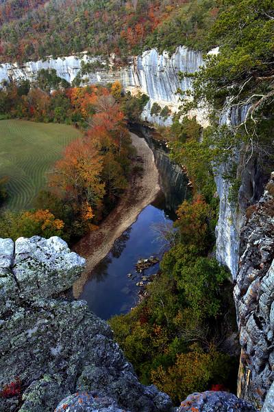 Steele Creek - Buffalo National River