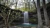 Amber Falls - Ozark National Forest - Buffalo National River Area - Arkansas