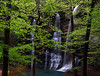 Triple Falls - Buffalo National River Area