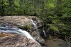 White Oak Creek Falls, Ozark National Forest - Arkansas April 13, 2020