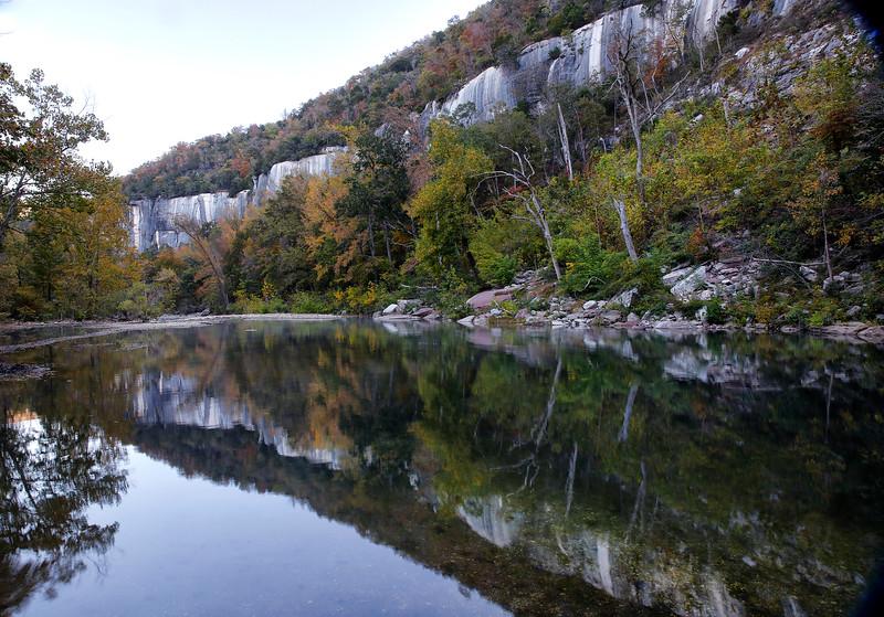 Steel Creek - Buffalo National River - Arkansas