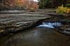 Hawkcreek Falls - Ozarks