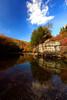Reflections - Buffalo National  River