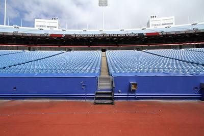 STADIUMS & SPORTS COMPLEX